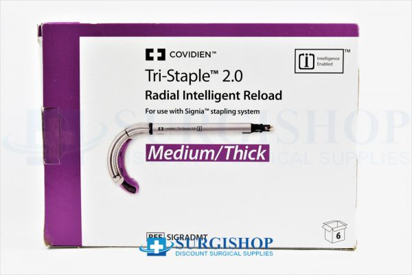 Covidien Signia Tri-Staple 2.0 Radial Reload (Purple)