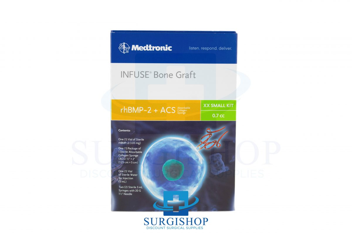 Medtronic Infuse Bone Graft Xx-small