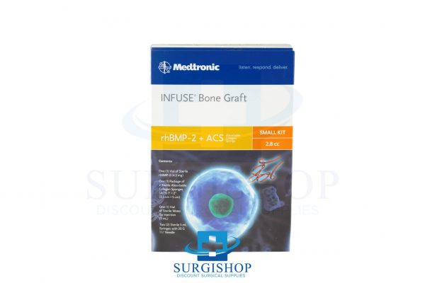 Medtronic infuse Bone Graft Small
