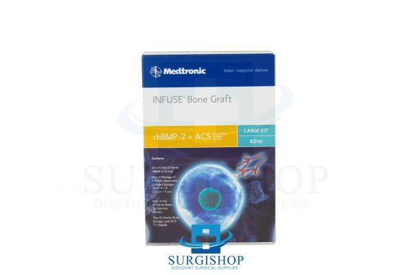 Medtronic infuse Bone Graft Large