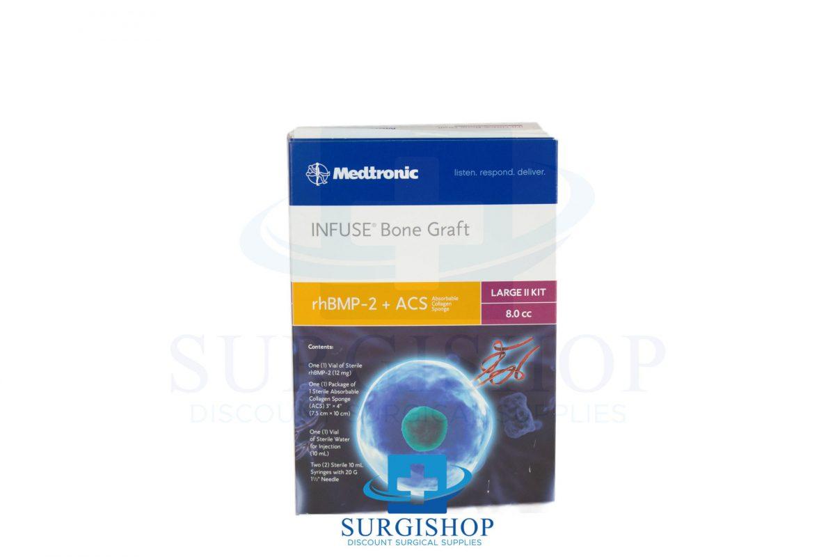 Medtronic infuse Bone Graft Large II