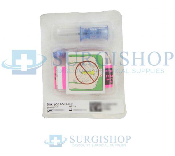 9001-VC-005 – Arrow EZ-IO Needle Set 25mm x 15G Each