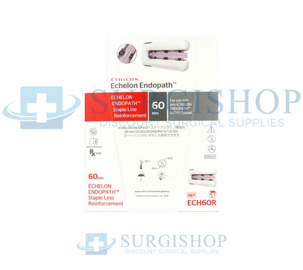 Ethicon Echelon Endopath Staple Line Reinforcement