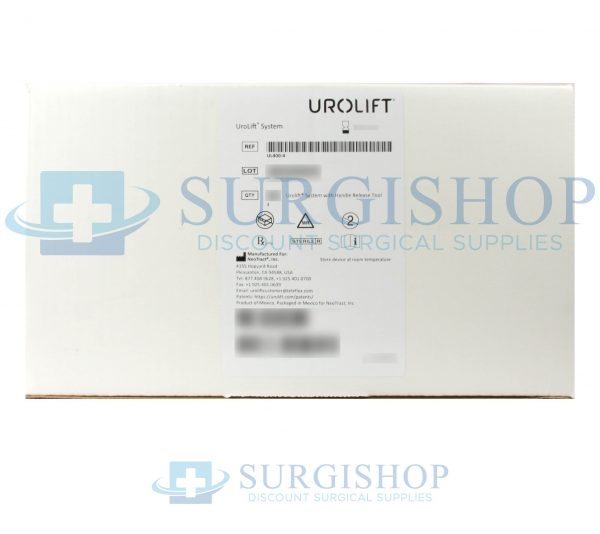 Neotract Urolift System