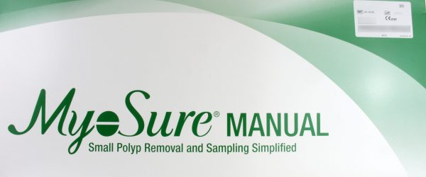 Hologic MyoSure Manual Tissue Removal Device
