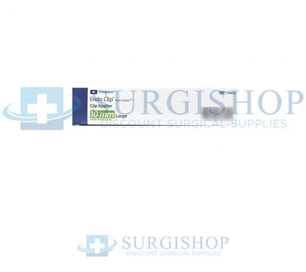 176625 – Covidien Endo Clip Large Clip Applier 10.0mm Each