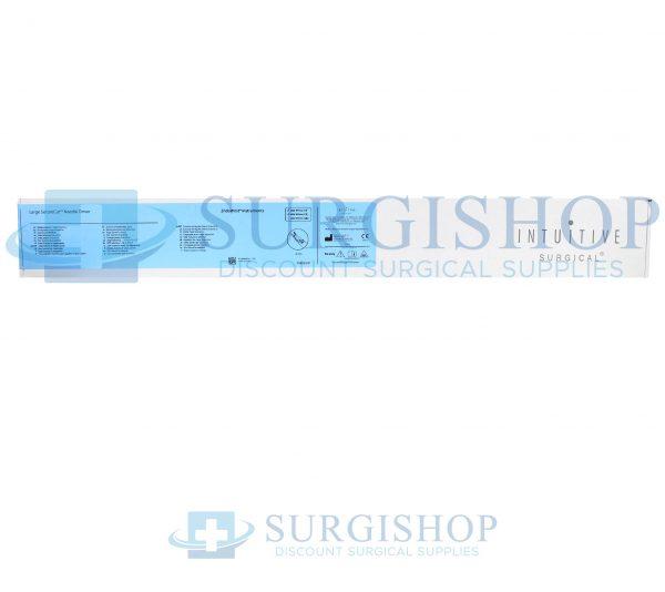 Intuitive Surgical Da Vinci Large Suturecut Needle Driver 8.0mm