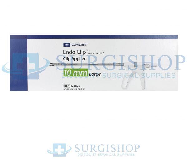 Covidien Endo Clip Large Clip Applier 10.0mm