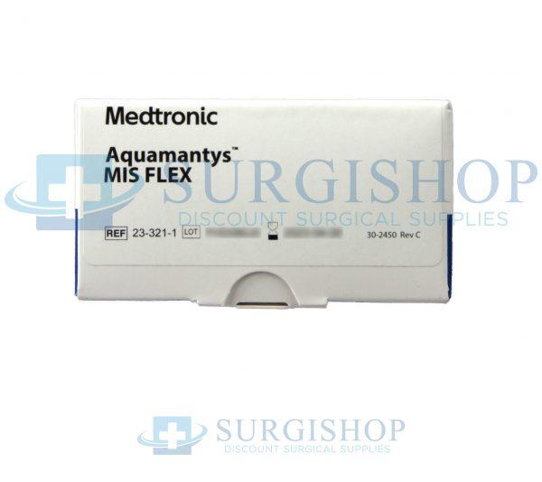 Medtronic Aquamantys Mis Flex