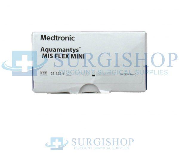 Medtronic Aquamantys Mis Flex Mini