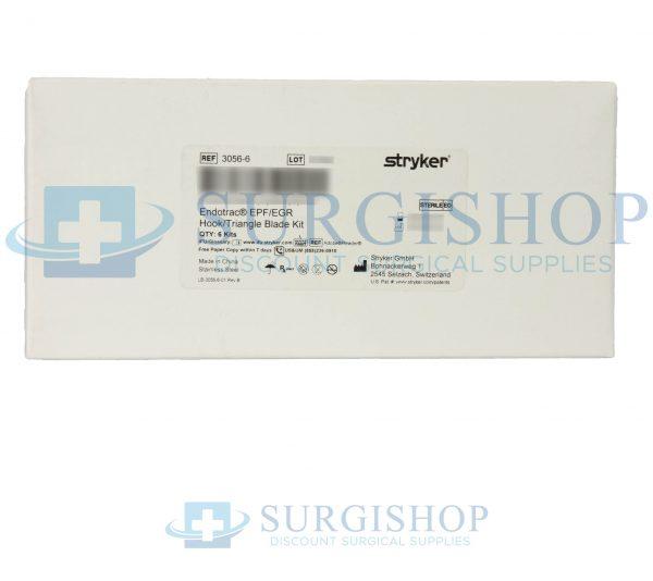 Stryker Endotrac Epf/egr Hook/triangle Blade Kit
