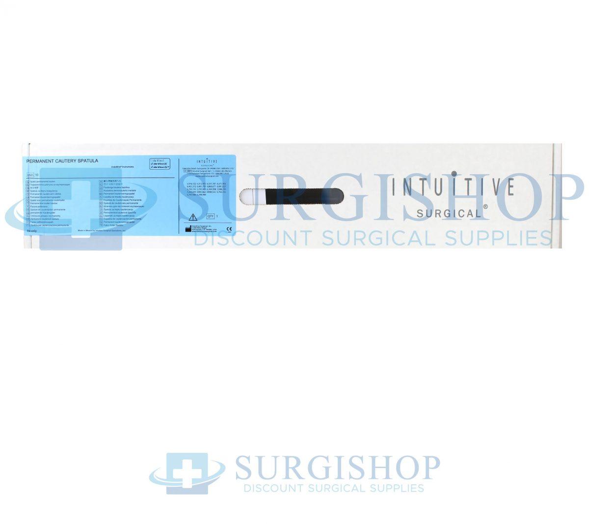 Intuitive EndoWrist Permanent Cautery Spatula