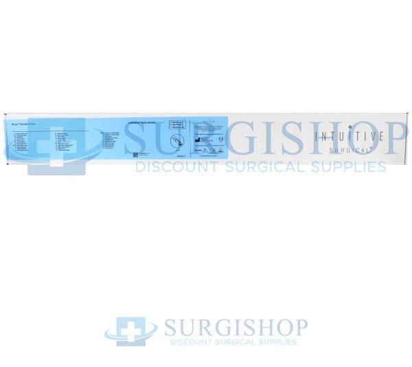 Intuitive Surgical da Vinci S/Si Mega Needle Driver 10 Uses