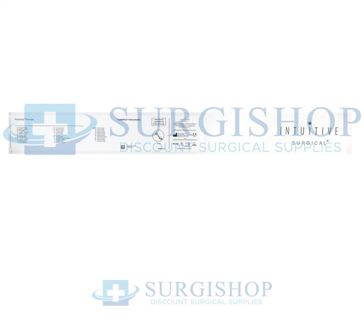 Intuitive EndoWrist ProGrasp Forceps