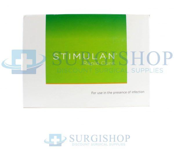 Biocompisutes Stimulan Rapid Cure 20cc Paste / 50cc Bead