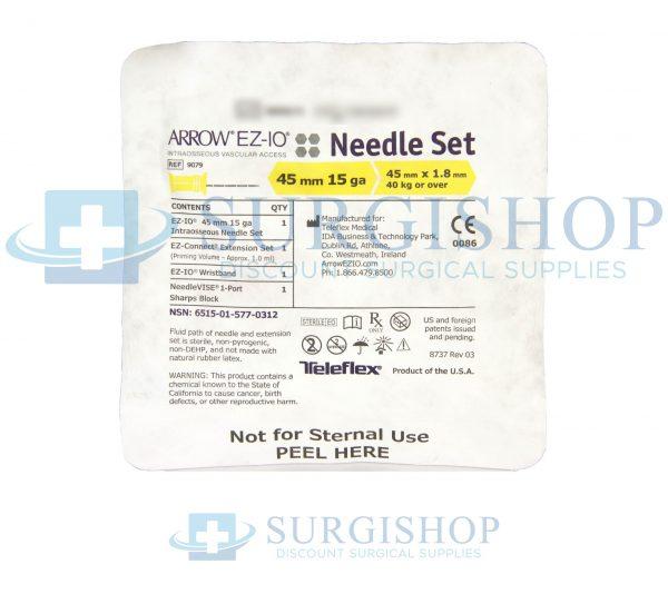 Arrow EZ-IO Needle Set 45mm x 15G